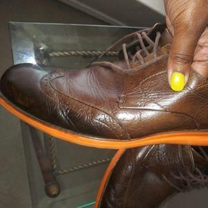 Johnston & Murphy Men shoe